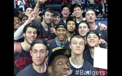 Barstool March Madness Elite 8 Roundup