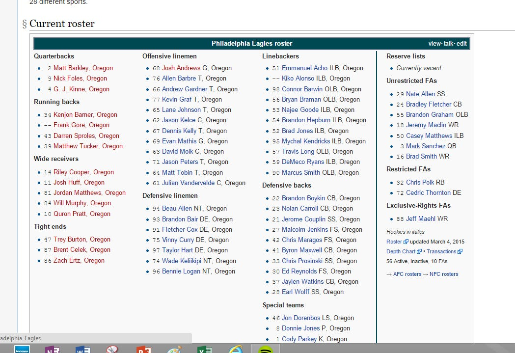 wiki reily reid