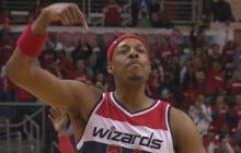 """""""That's Why I'm Here"""" – Paul Pierce After Putting Drake And The Entire Country Of Canada To Sleep"""