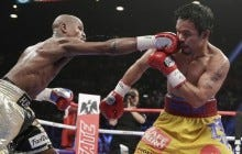 Mayweather Wins In Decision, The Exact Result We All Knew Was Coming