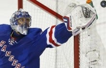 Stanley Cup Stays Out Of Rangers Reach For Another Year