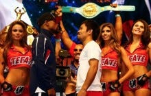 Mayweather vs. Pacquiao Live Blog