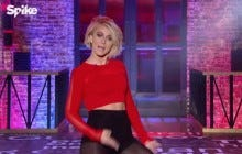 """Julianne Hough's """"I Just Had Sex"""" Lip Sync Battle Performance Gave Me All The Feels"""