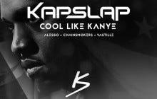 Kap Slap – Cool Like Kanye