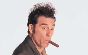 Wake Up With Cosmo Kramer's 50 Best Moments