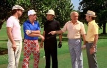 Wake Up With The Best Of Caddyshack
