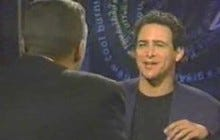 Wake Up With Jim Rome Poking The Bear And Getting Tossed