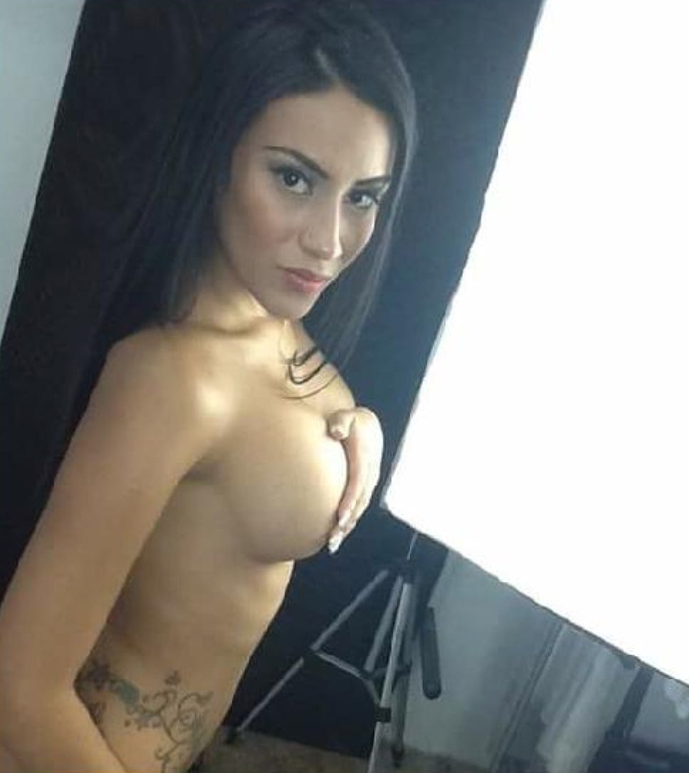 Venezuelan Nude 76