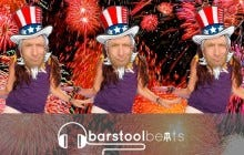 Celebrate America's Birthday With These 4th Of July Playlists From Barstool Beats