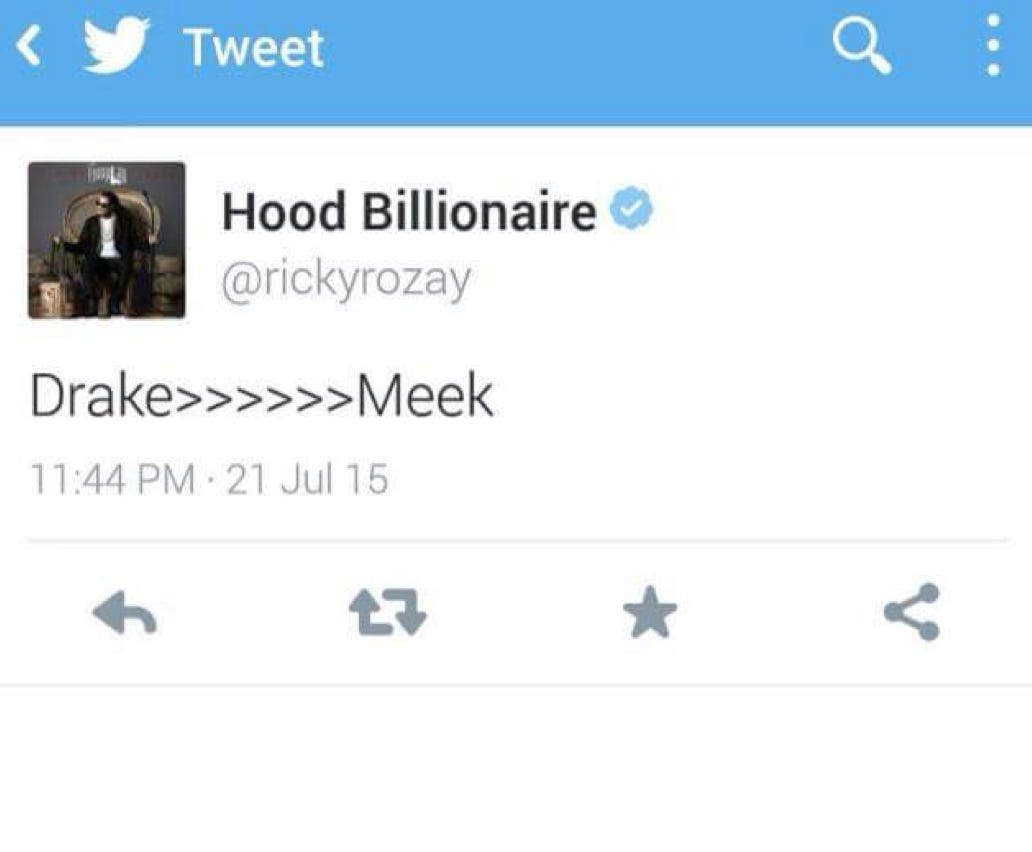I Dont Think Rick Ross Knows What Greater Than And Less Than Signs