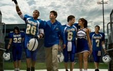 Wake Up With Coach Taylor And Friday Night Lights