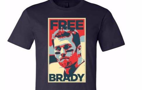 Roger Goodell Upholds Brady 4 Game Suspension – Patriots Fans Must Revolt