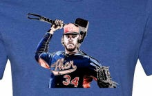 Thor Drops The Hammer, Mets Now 1 Game Out