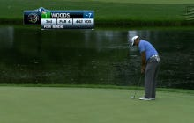 A Recap Of That Time Tiger Woods Shot A 61 At The Bridgestone Takes Us Into The Weekend