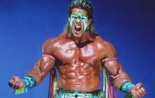 Wake Up With Some Ultimate Warrior