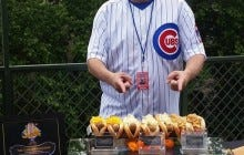 It's A 4th Of July Weekend Miracle, Hot Dougs Is Now In The Wrigley Bleachers
