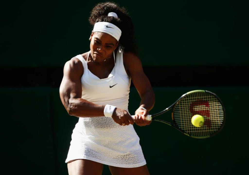 Serena Williams Is Dating Her Coach Patrick Mouratoglou Pictures to ...