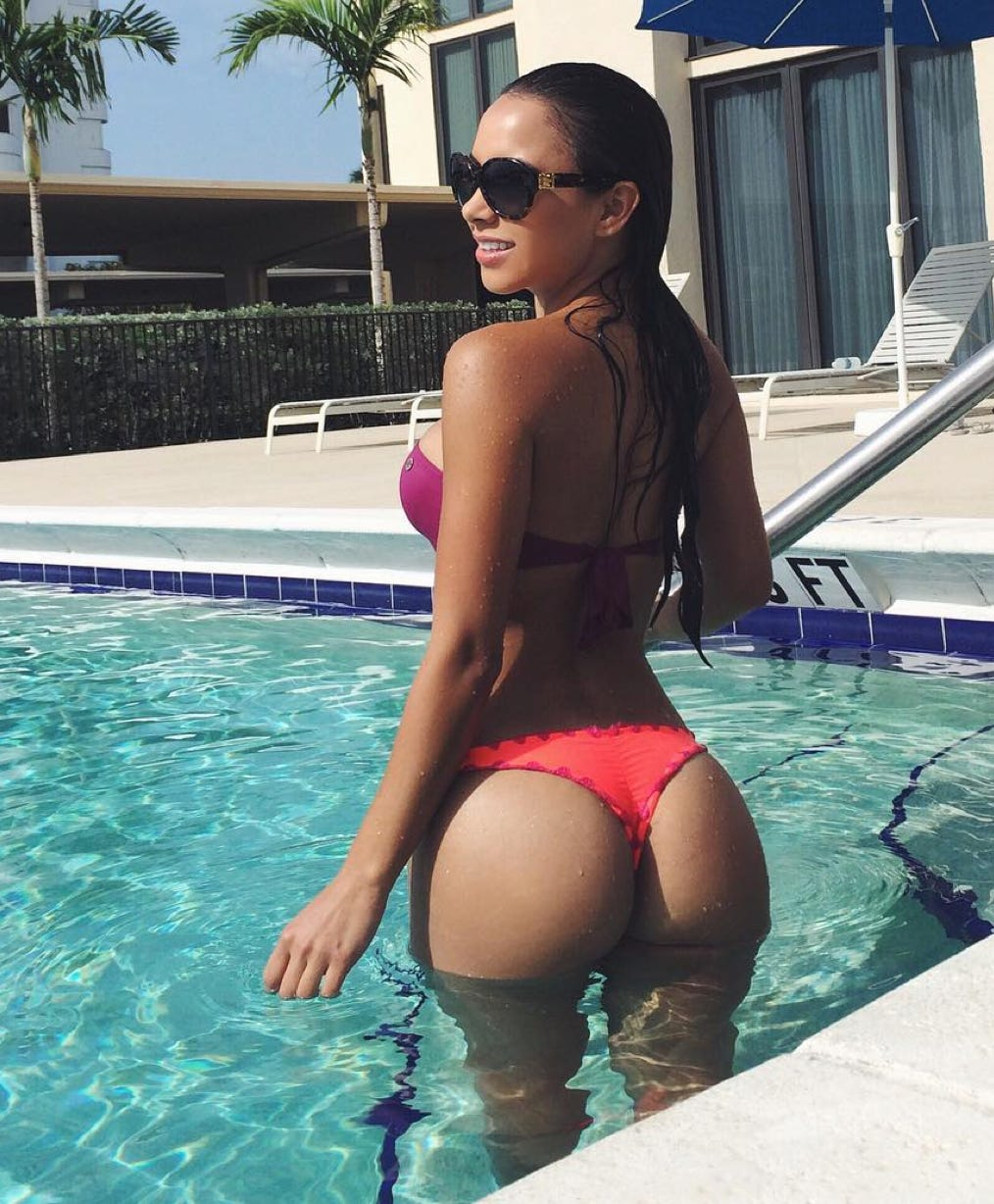 instagram beauty of the day lisa morales