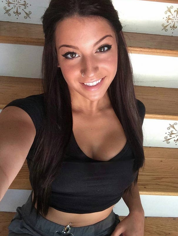 Barstool Local Smokeshow Of The Day – Jacqueline from RIC ...