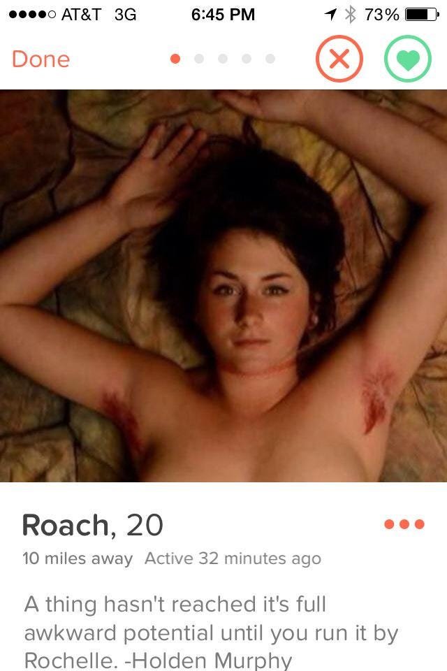 Is tinder for dating or hooking up