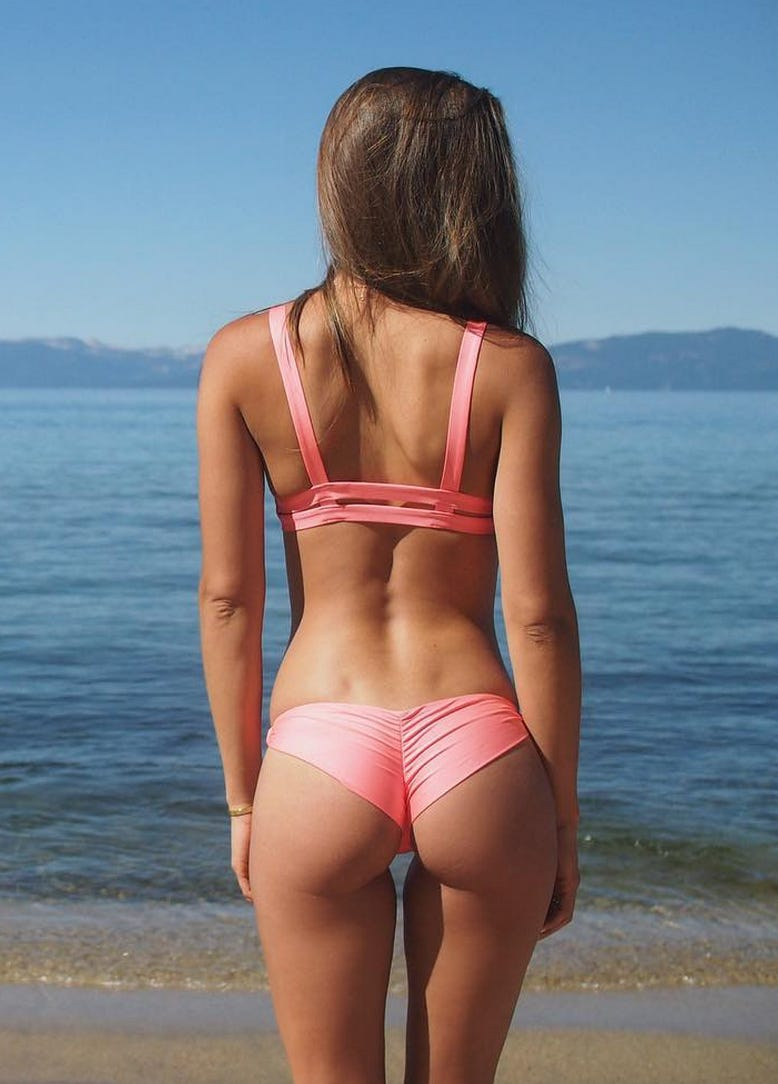 Ass Shots Bikinis