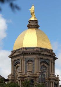 Purdue v Notre Dame