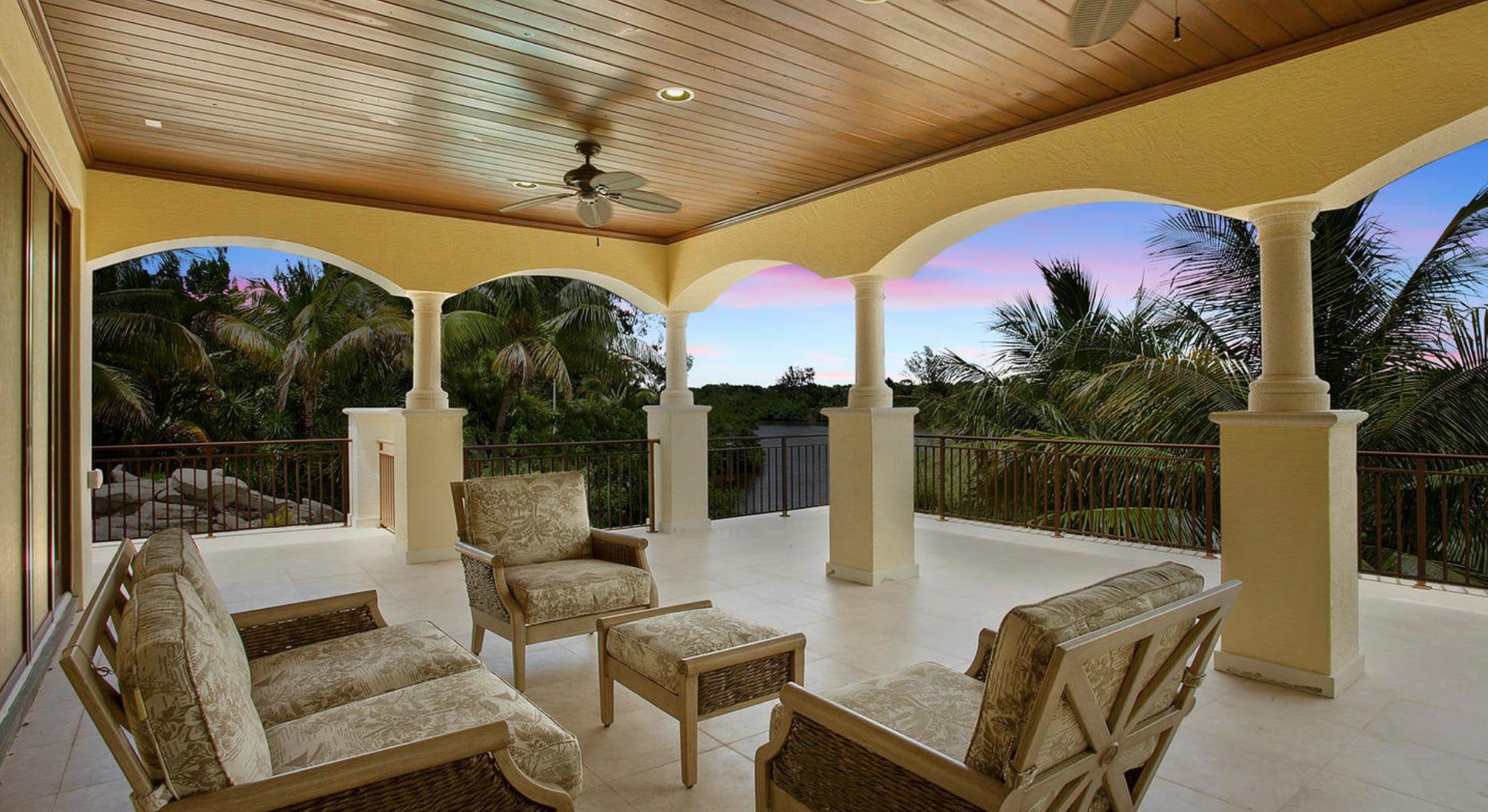 Dustin Johnson\'s New $5 Million House In Palm Beach Is Pretty Nice I ...