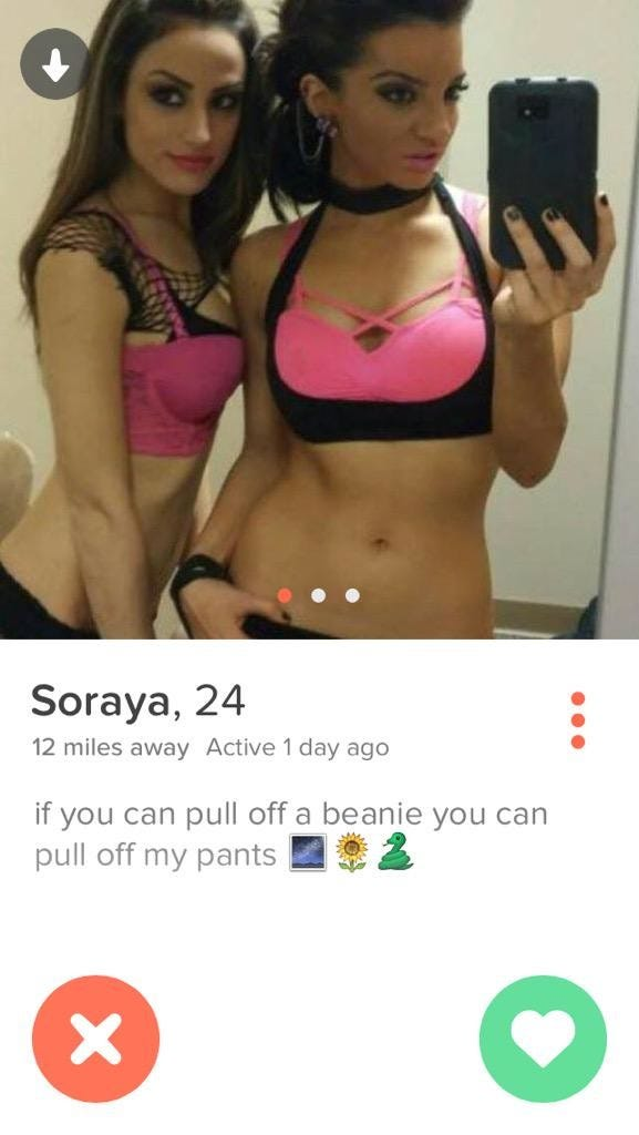 tinder app erotisk novelle anal