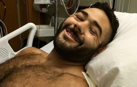 The Hero College Student Who Rushed The Oregon Shooter Despite Being Shot 5 Times Is The Name You Should Remember From Umpqua