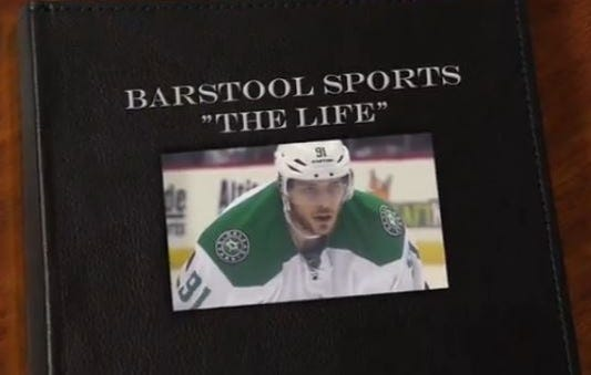 The Life Featuring Tyler Seguin – Part 1