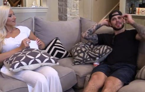 """Barstool Sports Presents """"The Life"""" Featuring Tyler Seguin Part 3"""