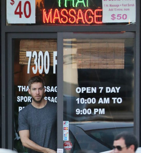 massage with happy ending nyc Davenport, Iowa