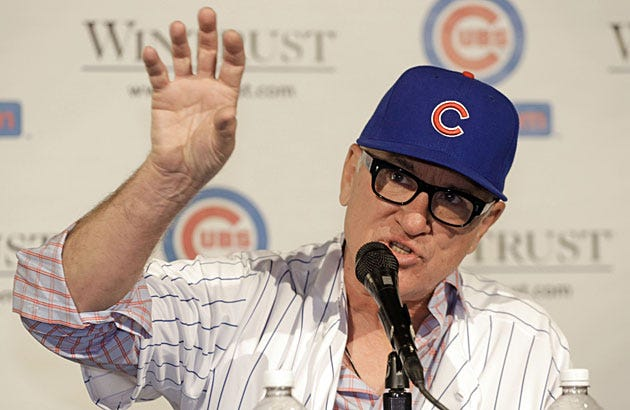 How The Cubs Got Good – A Timeline Of Notable Events