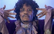 Wake Up With Chapelle's Prince Skit