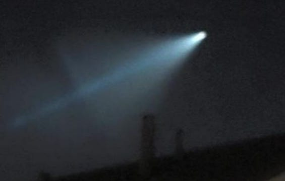 I Love How the Alien Invasion From Saturday Night Has Already Been Swept Under the Rug: Be More Gullible America