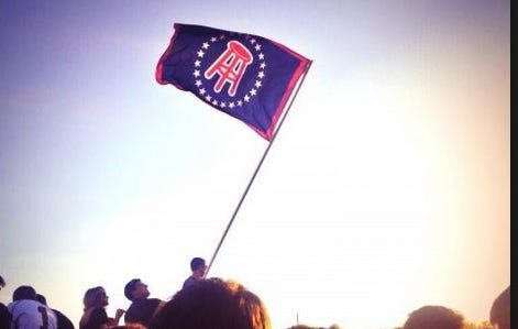 BARSTOOL SPORTS 3RD ANNUAL BLACK FRIDAY IS COMING  #GoPresGo