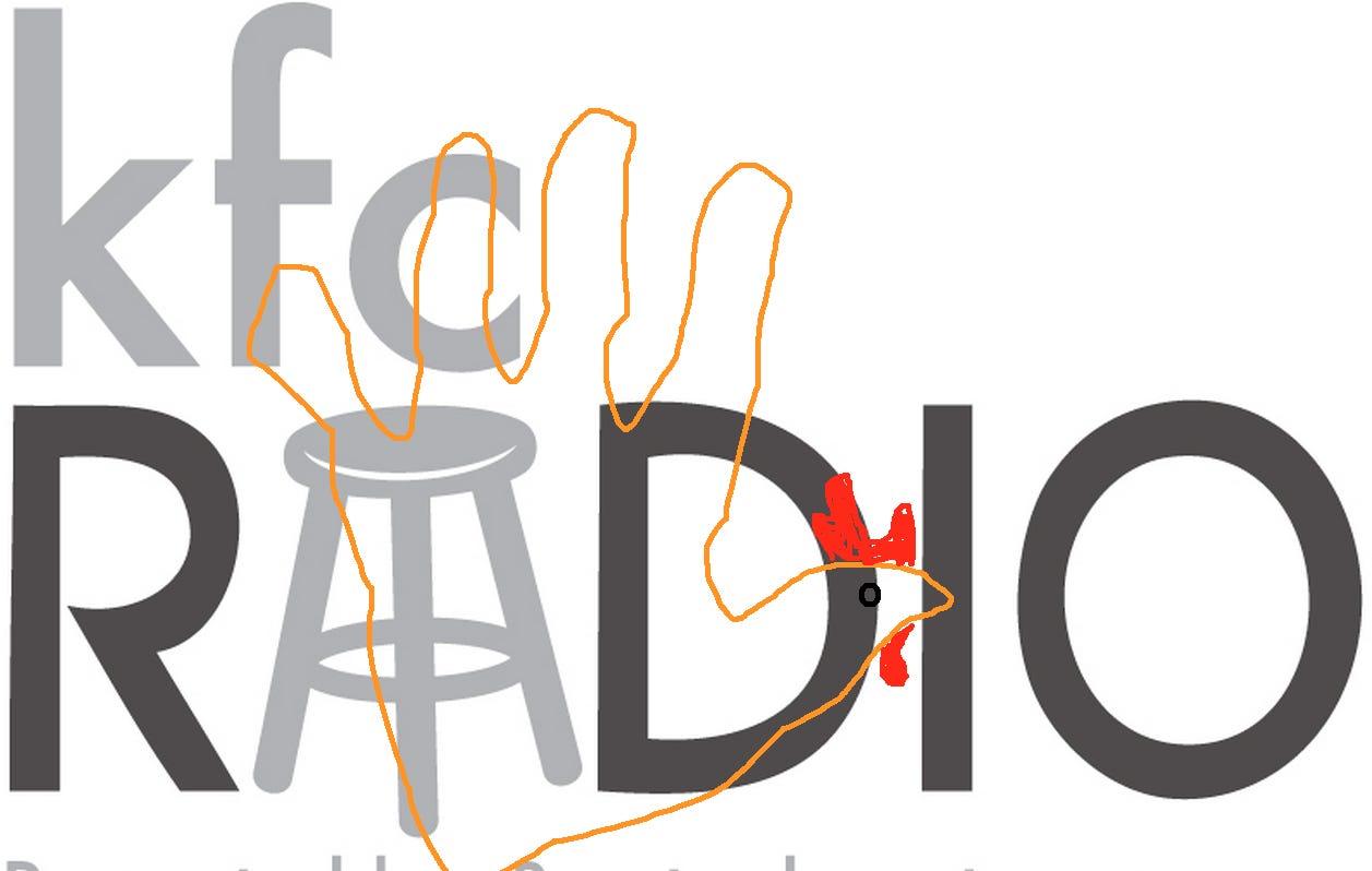KFC Radio: Thanksgiving Edition 2015