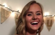 Barstool DMV Smokeshow of the Day – Katie From JMU