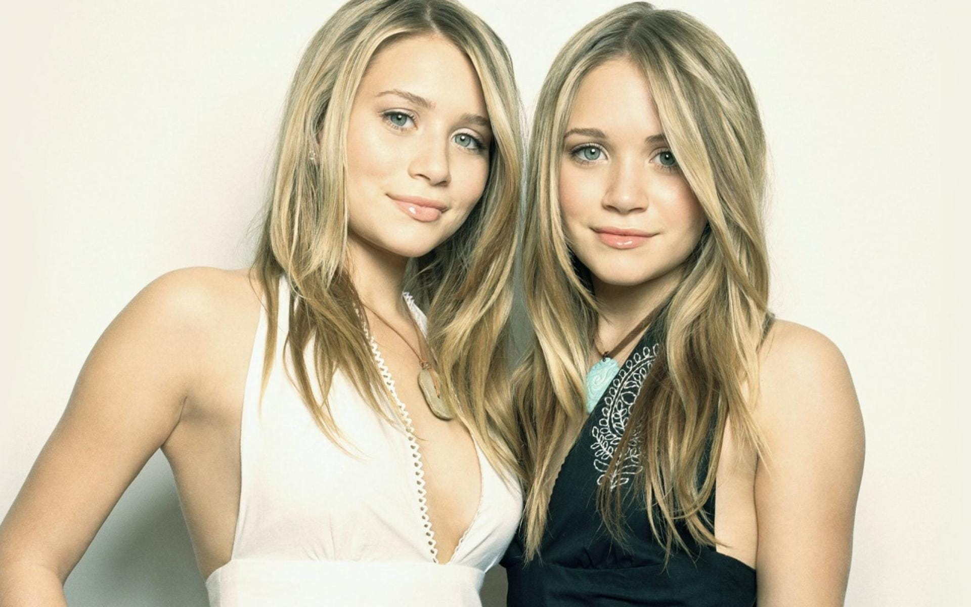 Olsen twins jerk off
