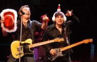 Wake Up With 7 Days Til Christmas – Bruce Springsteen – Santa Claus Is Coming To Town