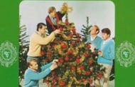Wake Up With 3 Days Until Christmas – The Beach Boys – Little Saint Nick