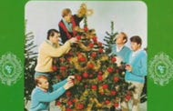 Wake Up With 3 Days Until Christmas – The Beach Boys – Little Saint Nick