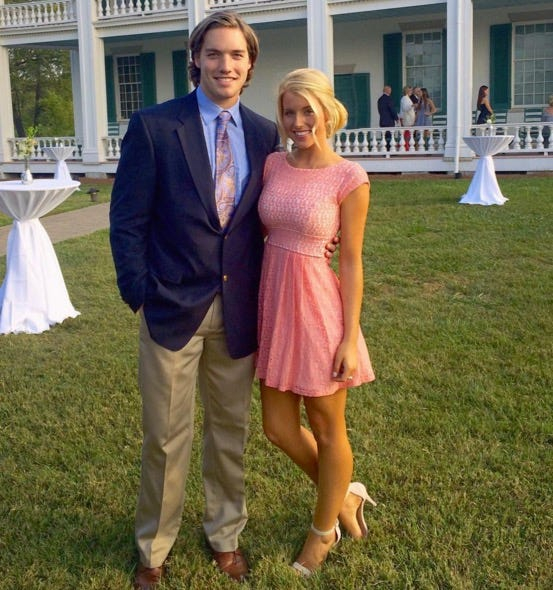 has tennessee wr josh smith's gf been discussed on here yet? | tmb