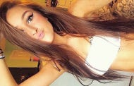 Barstool Local Smokeshow Of The Day – Maria from UMASS-Boston