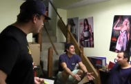 In Honor Of Pirate Simon Possibly Returning To Barstool – The Full Recap Of The 2014 Pirate Porn Saga At Barstool HQ
