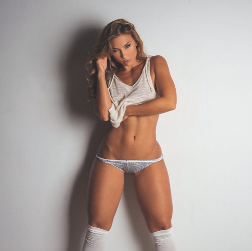 Better Know A Camel Toe - Barstool Sports