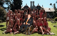 Larry Flynt Buying The Playboy Mansion Would Be A Tremendous Power Play