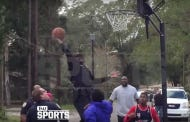 Shaq Showed Up And Surprised The Dunking Gainesville Cop From Last Week