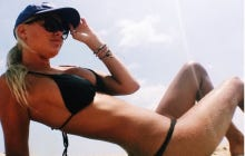 Barstool U Friday Smokeshow – Hayley from Salisbury