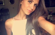 Barstool Local Smokeshow Of The Day – Jackie from Merrimack